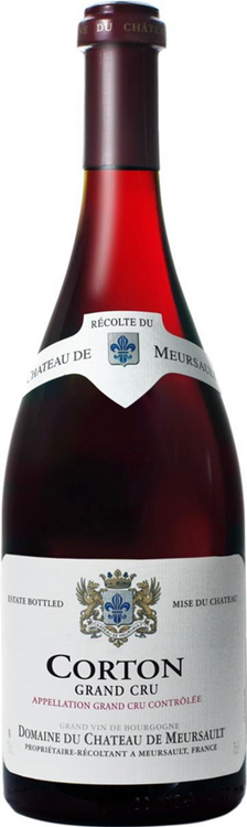 Domaine du Chateau de Meursault Corton Grand Cru 2012 750ml