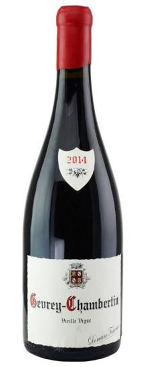 Domaine Fourrier Gevrey-Chambertin Vieilles Vigne 2014 750ml