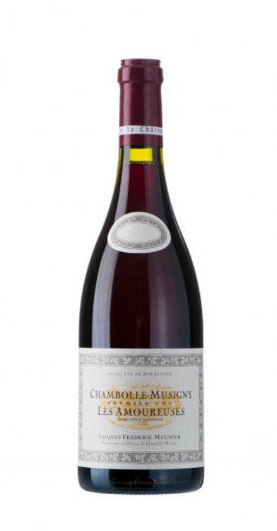 Domaine Jacques-Frederic Mugnier Chambolle-Musigny Les Amoureuses 1er Cru 2014 750ml