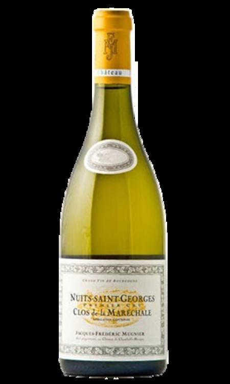 Domaine Jacques-Frederic Mugnier Nuits-Saint-Georges Clos de la Marechale Blanc 1er Cru 2015 750ml