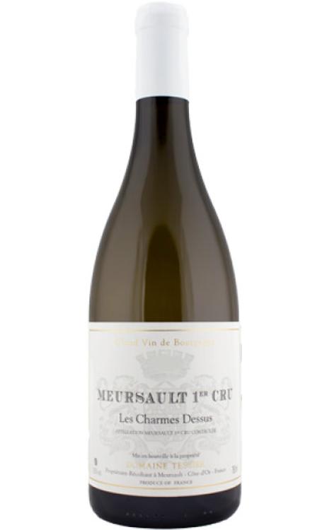 Domaine Arnaud Tessier Meursault Les Charmes Dessus 1er Cru 2015 750ml