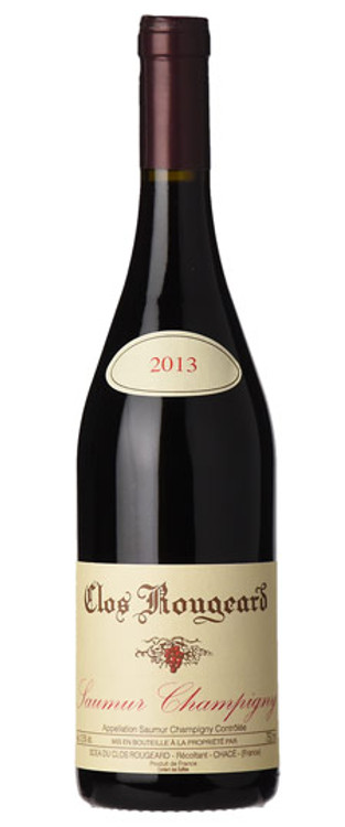 Clos Rougeard Saumur-Champigny 2013 750ml