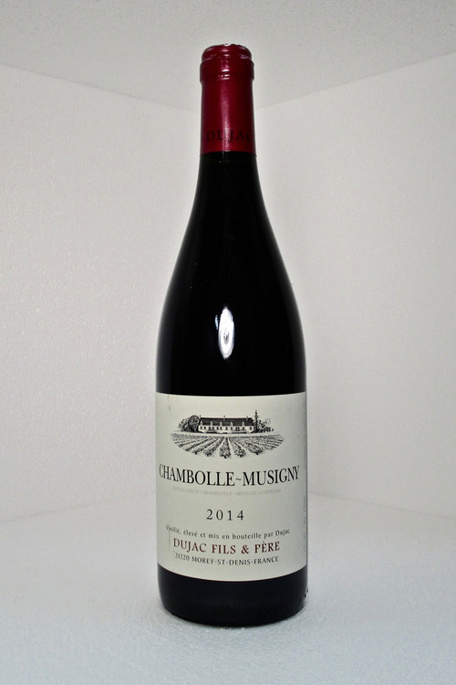 Dujac Fils et Pere Chambolle-Musigny 2014 750ml