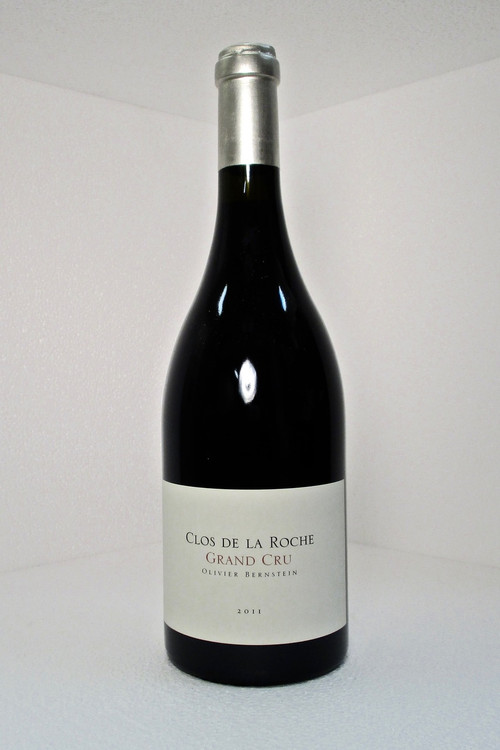 Olivier Bernstein Clos de la Roche Grand Cru 2011 750ml