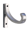 """dataGrace Bracket Polished Aluminum 1"""" Scale 3 Pack"""