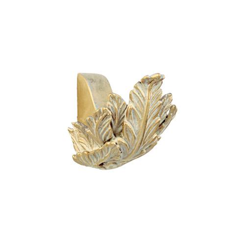 "Acanthus Leaf Curl Bracket 2"" Scale"