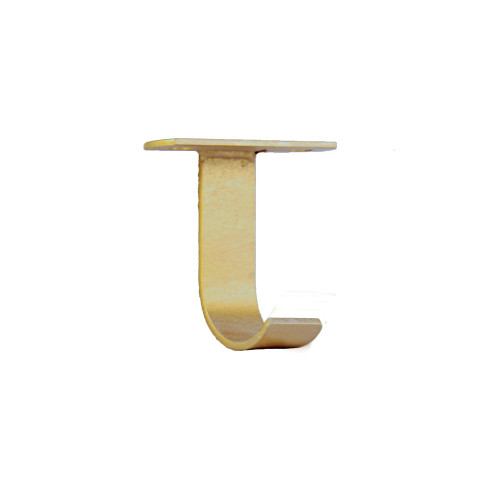 """Ceiling C Ring Bracket 2"""" Scale"""