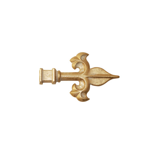 "French Spear Finial 1"" Scale"