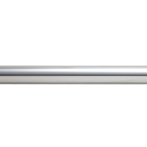 "1-3/4"" Polished Aluminum Rod"