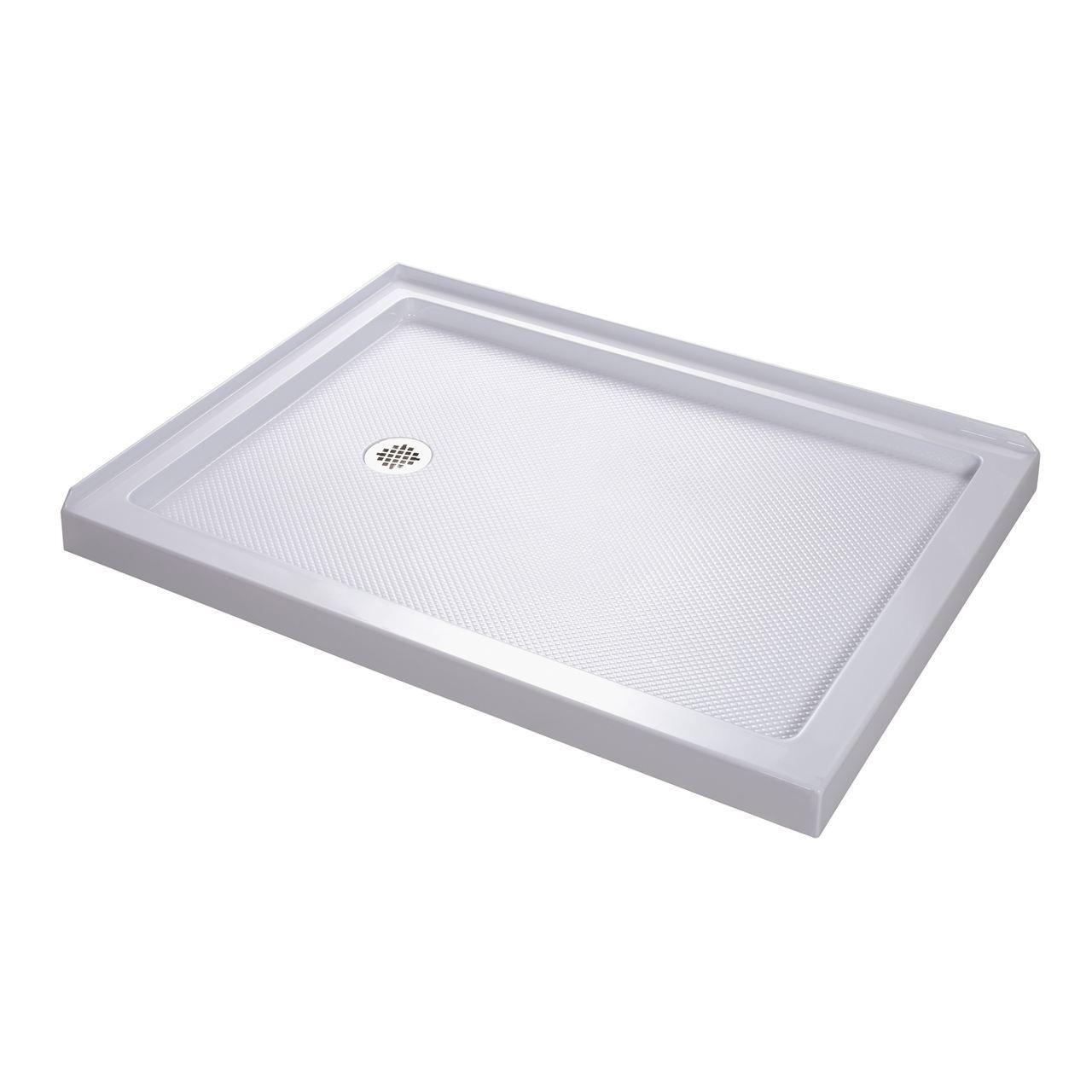 36 x 60 Shower Base | Affordable Tub to Shower Base