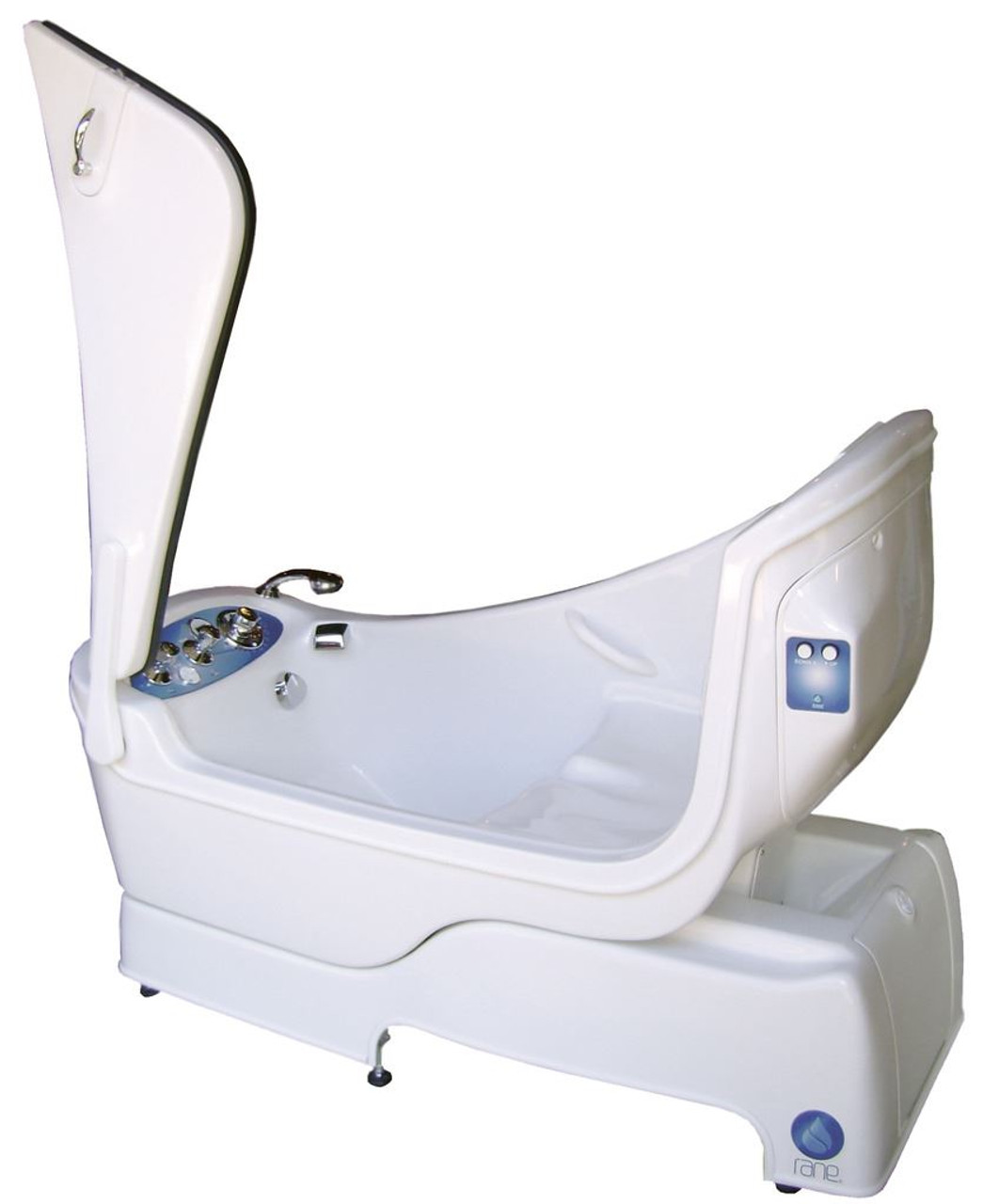 Atlantic by Rane Bathing Systems | Therapy Room Bathtub