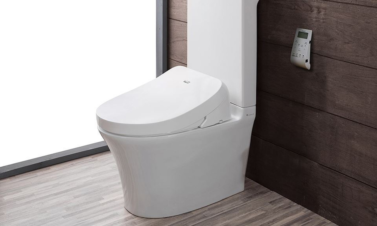Bidet Toilet Seat | Affordable by BioBidet