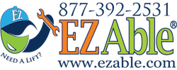 EZ Able® | Need A Lift?  EZable