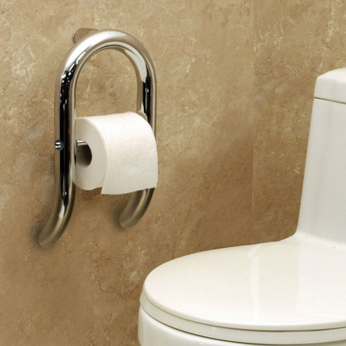 Toilet Paper Holders | Safety & Decor