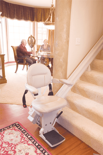 Stair Lift Cost | Find installed Stair Lift Prices HERE