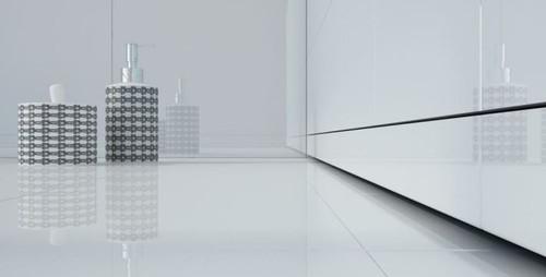 Wall Drain for Tile Showers | WALLdrain