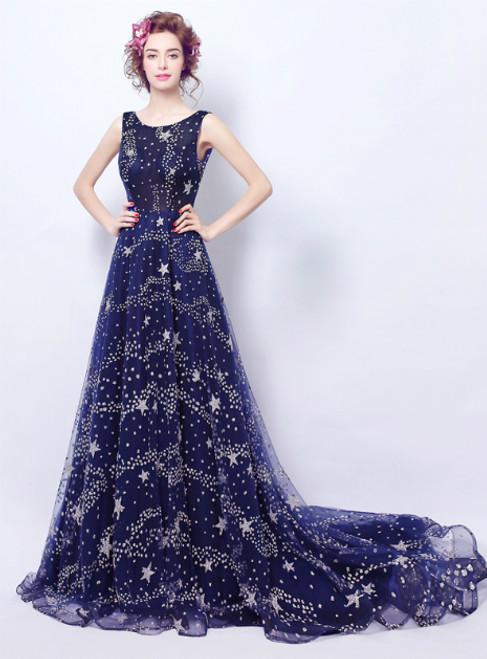 Ship Dress