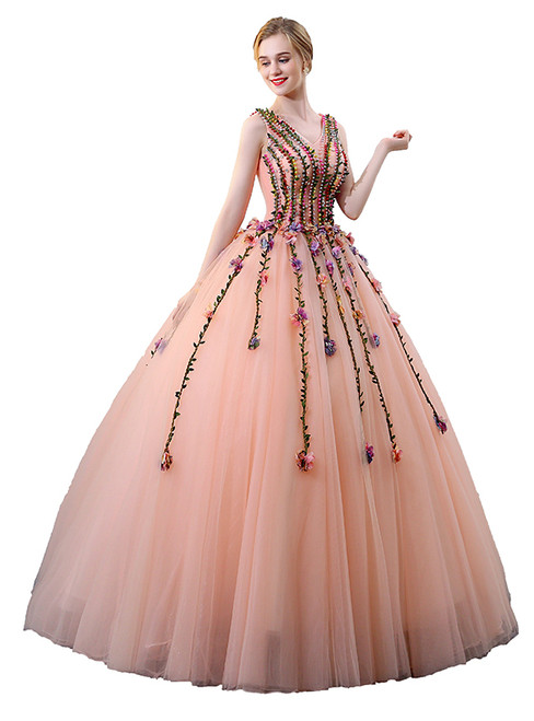 Ready to Ship Ball Gowns