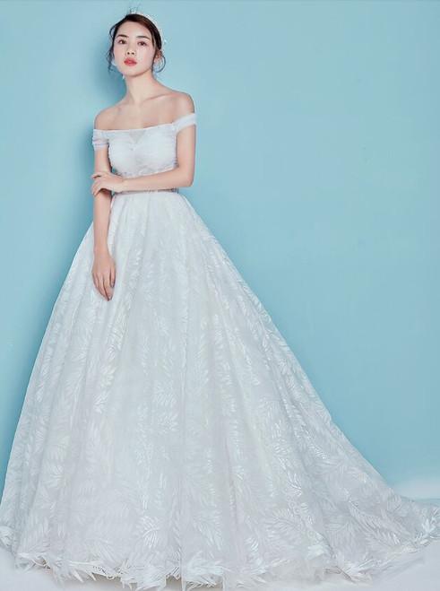 Empire Wedding Dresses Bridal Collection 2017