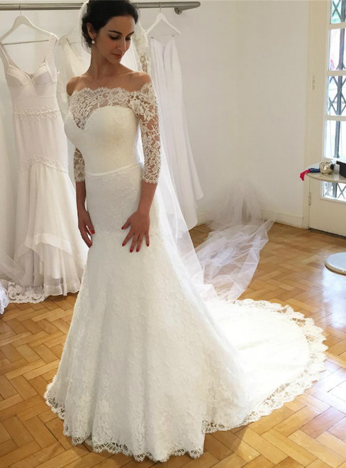 Formal Bridal Gowns