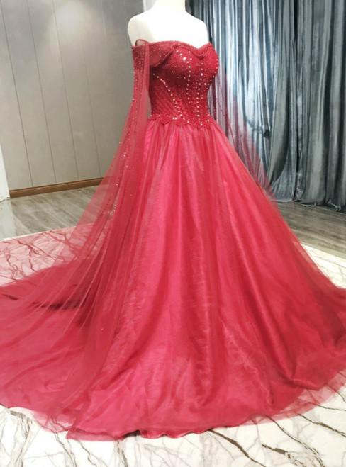 The Most Beautiful Corset Wedding Dresses