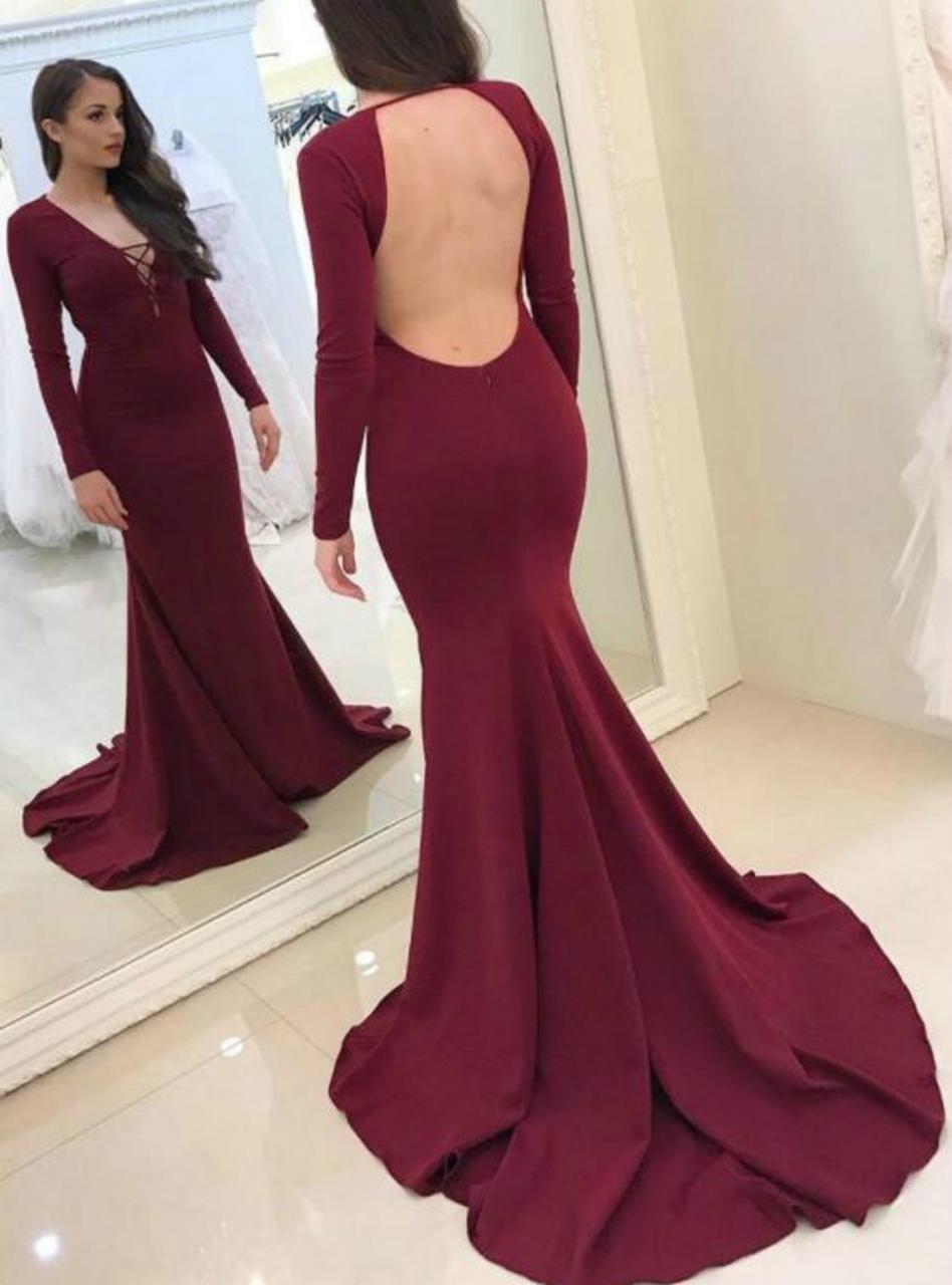 Sexy Mermaid Dress