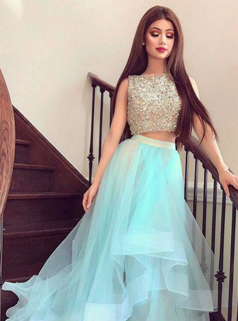 Best Cute Prom Dresses Pictures - Styles & Ideas 2018 - sperr.us