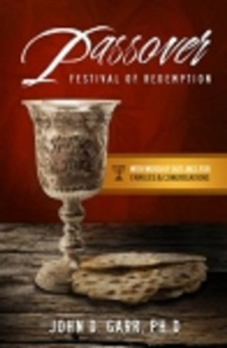 Passover: The Festival of Redemption (softcover)