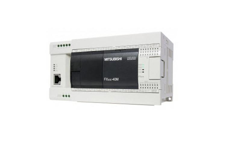 MITSUBISHI FX3GE-40MT-DS