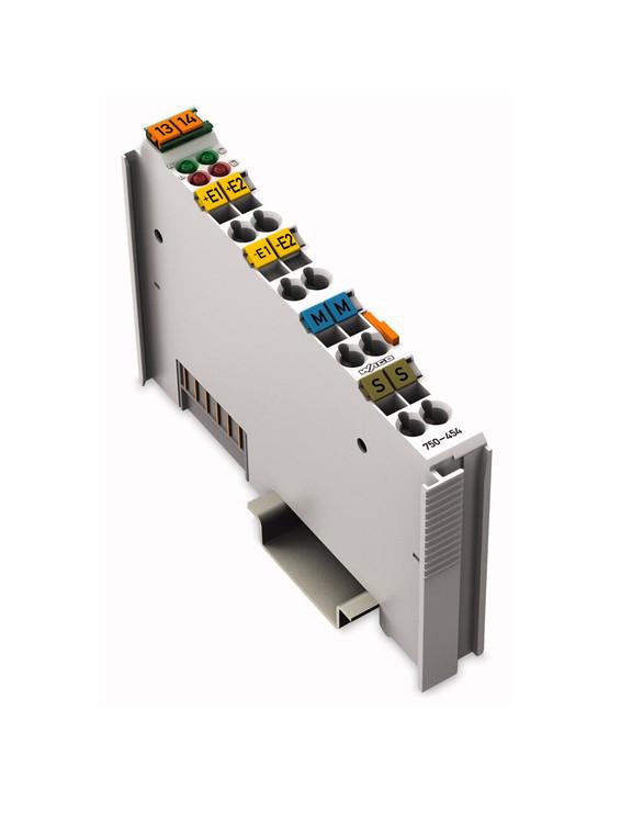 Wago 750-454    2 Channel 4-20mA Analog Input Module