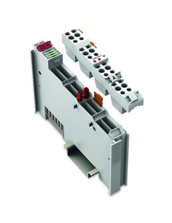 Wago 753-453 4 Channel 0-20mA Analog Input Module