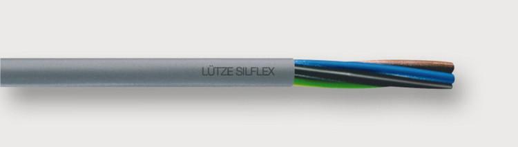 LUTZE silflex cable, 7 x 6mm Sq.
