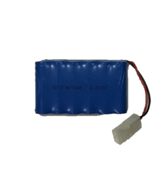 Pool Racer Battery Pack - RC 03