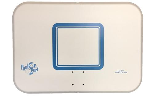 PoolSport Backboard