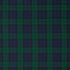 Deep Blue and Green Plaid Warmer Microwaveable Corn Heating Pad pattern