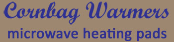 Cornbag Warmers - Microwave Heating Pads