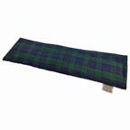 Green & Blue Plaid Heating Pad for Neck Pain | Cold & Hot Therapy