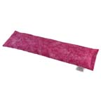 Pink Sundrenched Butterflies Heating Pad for Neck Pain | Cold & Hot Therapy
