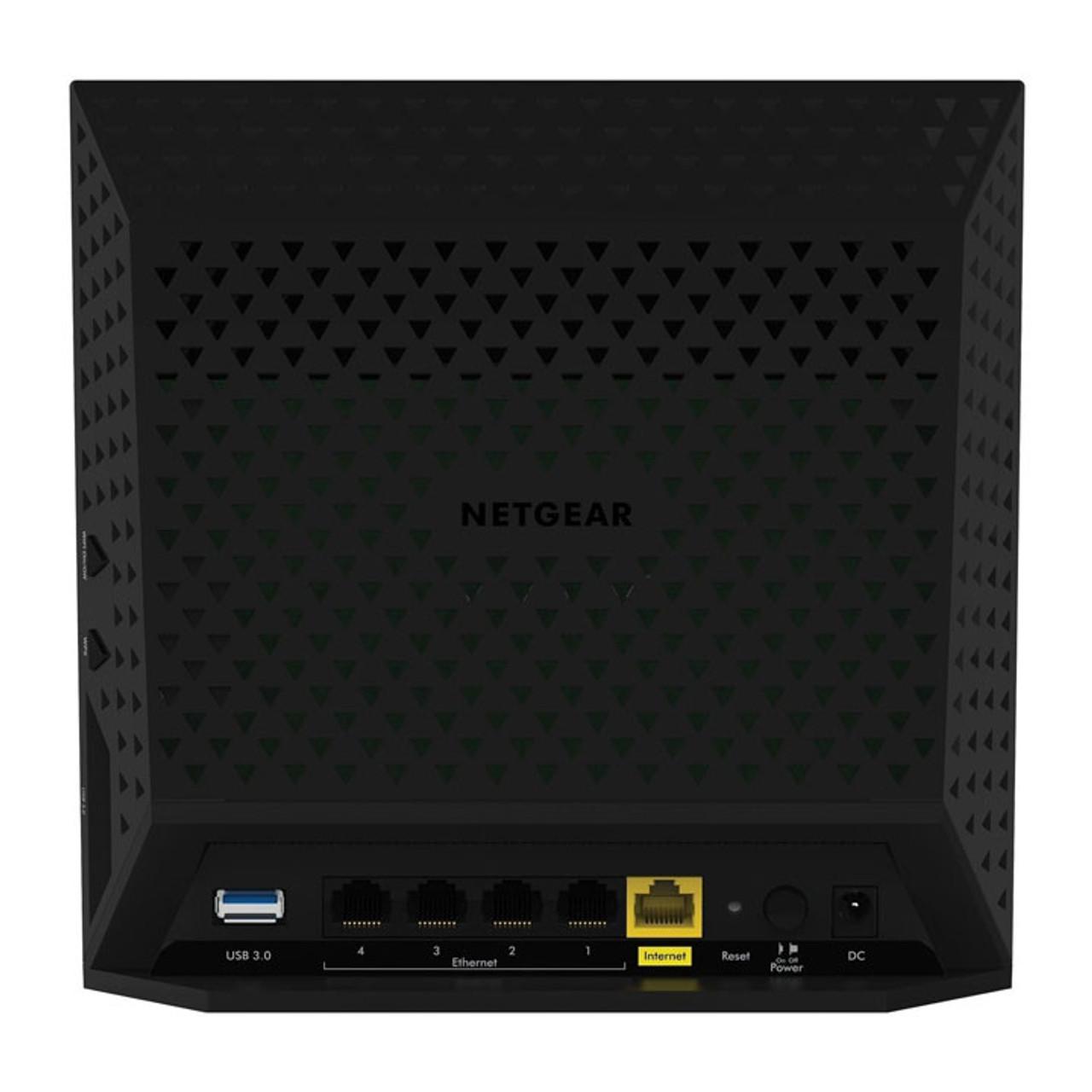 Vpn router netgear r6400 sabai technology netgear r6300 vpn router back greentooth Choice Image