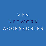 One Stop Shopping for VPN Network Accessories