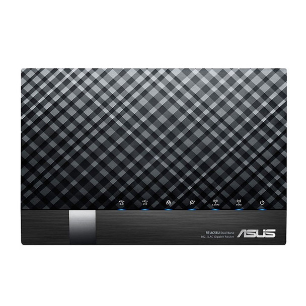 Asus RT-AC56R VPN Router Front