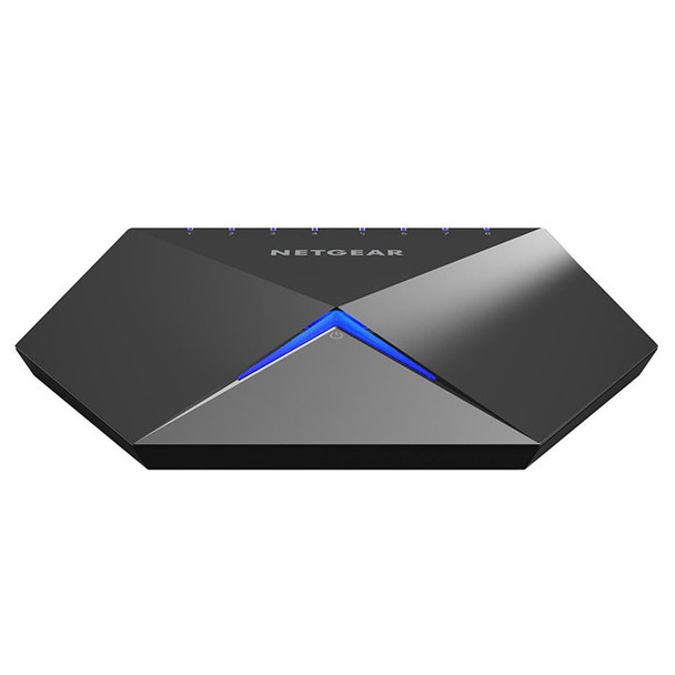 S8000 Streaming and Gaming Switch