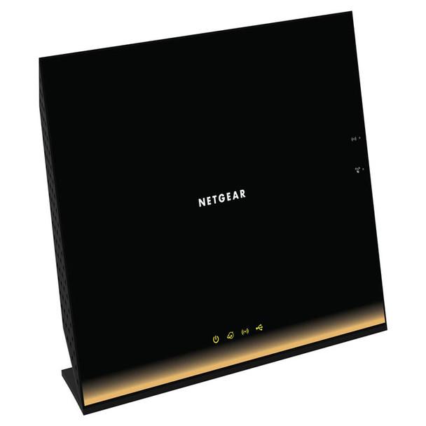 Netgear R6300 VPN Router Side