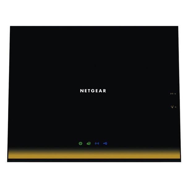Netgear R6300 VPN Router Front
