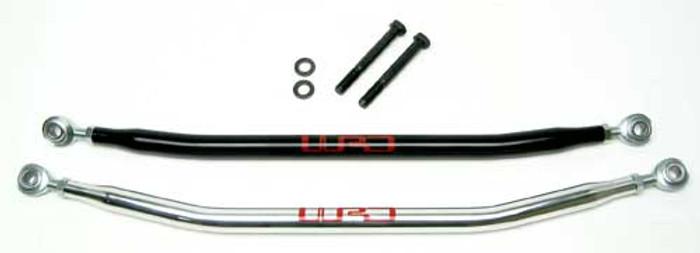 WRD Advantage Polished Lower Stress-Bar MK1