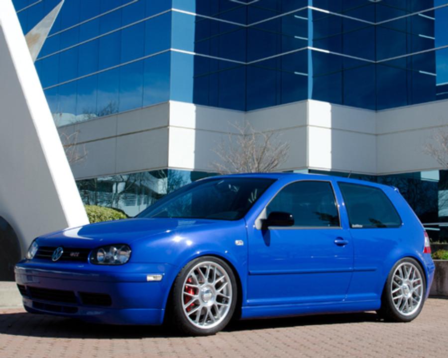 WRD Advantage Street Coilovers MK4 GTI, GOLF, JETTA 1999-2006