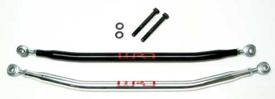 WRD Advantage Front Lower Stress-Bar Powder Coated Black MK3