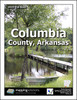 Columbia County Arkansas 2018 Plat Book