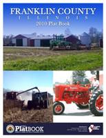 Franklin County Illinois 2010 Plat Book