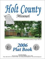 Holt County Missouri 2006 Plat Book
